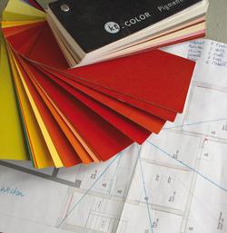 Zertifizierter Farbdesigner Pfister Farben